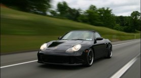 Boxster - 986 (1996 - 2004)