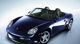 Boxster (987, 2005 - 2011)