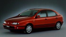 Brava (1995 - 2001)