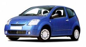 C2 (2003 - 2009)