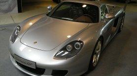 Carrera GT - 980 (2005 - 2007)