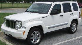 Cherokee - II