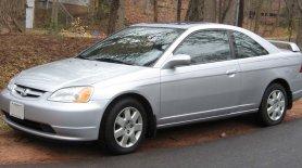 Civic - (2002 - 2005)