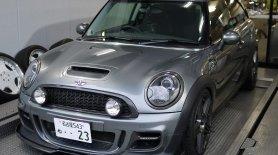 Clubman R55 (2007 - 2010)