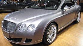 Continental GT Speed (2011+)