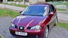Cordoba II (2003 - 2008)