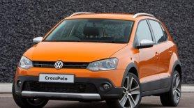Cross Polo