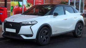 DS3 Crossback (2019+)