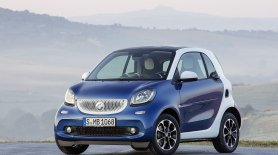 ForTwo - 453 (2014+)