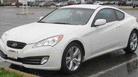 Genesis Coupe (2008+)