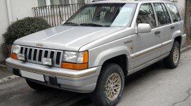 Grand Cherokee - II