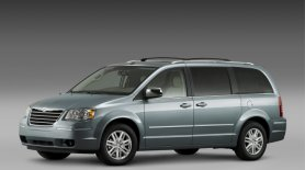 Grand Voyager (2004 - 2011)