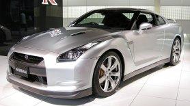 GTR (2008 - 2010)