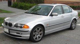 M3 (E46, 1998 - 2005)