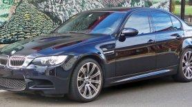 M3 (E90, 2005 - 2011)