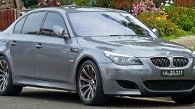 M5 (E60, 2003 - 2010)