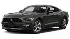Mustang (2015+)