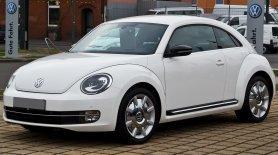 New Beetle 2 (2011-2016)