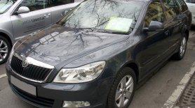 Octavia - II facelift (2009 - 2012)