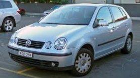 Polo - 9N (2001 - 2005)