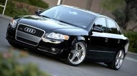 RS4 (B7) (2005 - 2008)