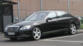 S (W221, 2006 - 2013)