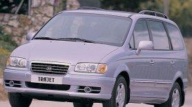 Trajet (2001 - 2007)
