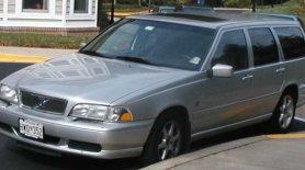 V70 - I (2004 - 2007)