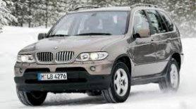 X5 E53 (1999 - 2006)