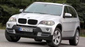 X5 (E70, 2007 - 2013)