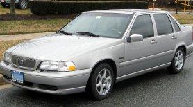 XC 70 - II (2007 - 2011)