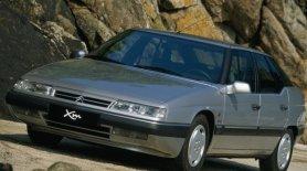 XM (1989 - 2000)