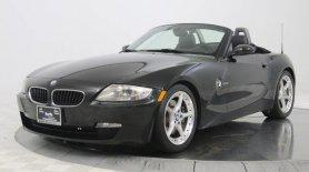 Z4 E85 (2003 - 2008)
