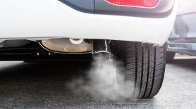 Měření emisí nanečisto